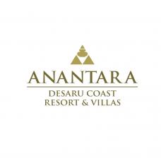 2 Days 1 Night - Anantara Desaru Coast Resort & Villas - Change Your View Limited Early Purchase Deals