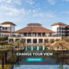 2 Days 1 Night - Anantara Desaru Coast Resort & Villas - Change Your View Package