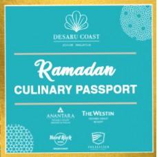 Ramadan Culinary Passport